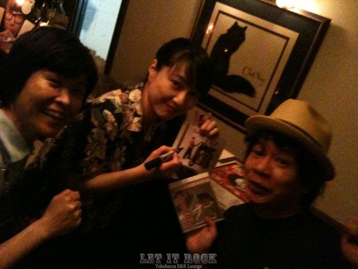 """【Lilies】&""""Arachi""""(Dr.【Hep gators】)"""