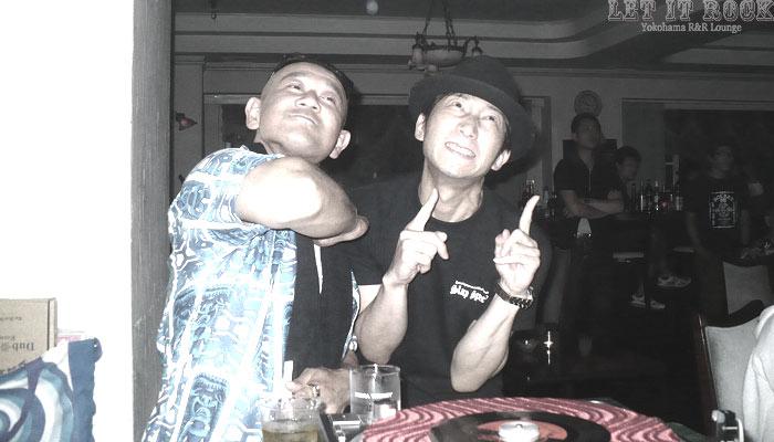 DJ 【Miu】&【Ichimaru】