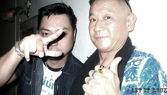 SS JIN&【Miu】