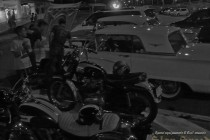 "PAINTERS Demonstration~""Cruise Night"""
