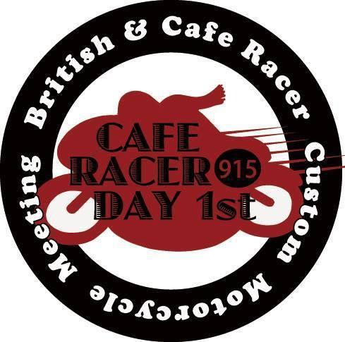 9.15 CAFE RACER DAY 1st