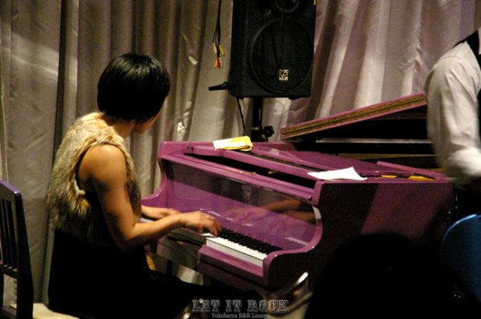 """Nami(""""Hep gators""""Piano)"""