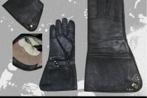 HTG-111 Vintage Gauntlet Glove 再入荷