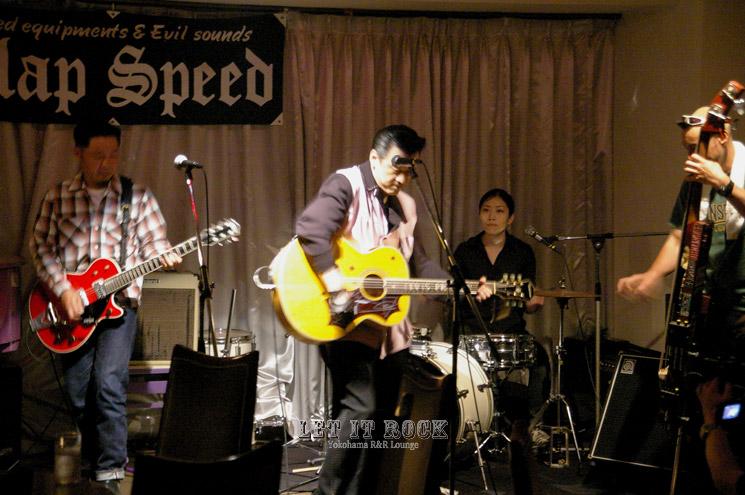 """【Ryuji&The Memphis】May.03.2014 """"LET IT ROCK"""""""