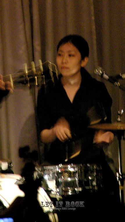 "【Ryuji&The Memphis】 Dr. beauty Reiko May.03.2014 ""LET IT ROCK"""