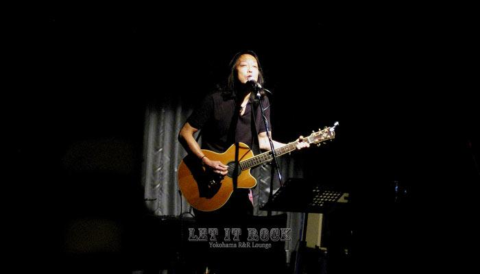 """""""Jun Masuzawa""""  06.07.2014 LET IT ROCK"""