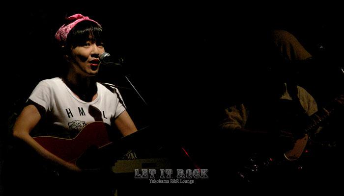 """""""Lilies"""" Junko 06.07.2014 LET IT ROCK"""