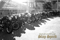 """""""Cafe Racer Day 2nd""""2014.9.14 REPORT 2"""