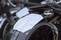 【Cafe Racer's MET】 at Takasaki REPORT