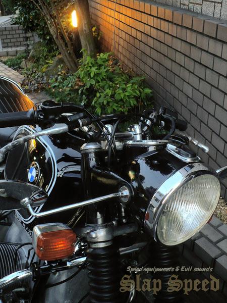 """Y.S.B Hiraishi """"BMW"""""""