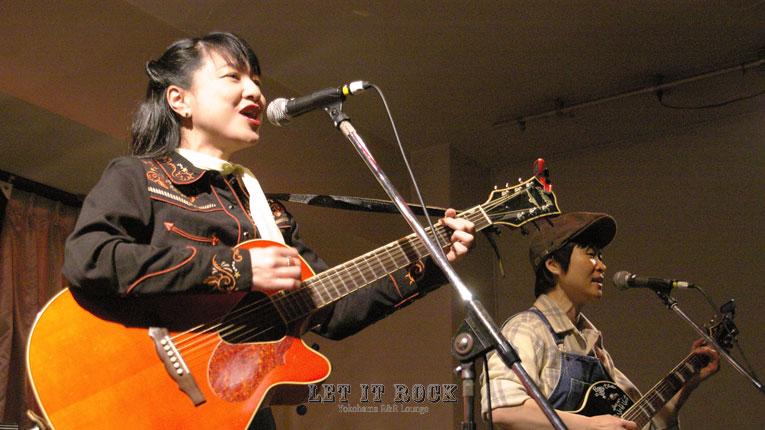 "2015.02.07""LET IT ROCK""【Lilies】"
