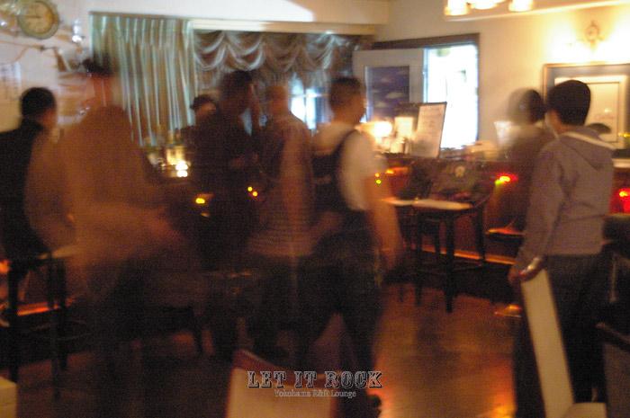 "2015.03.07【LET IT ROCK  9th Anniversary SP ""Wild Billys Stomp""】"