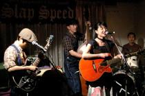 04.04【LET IT ROCK】 REPORT
