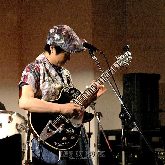 "【Lilies】 Jun.06.2015 ""LET IT ROCK"""