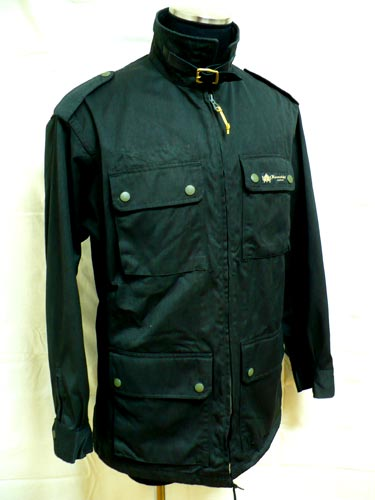 【HAMATOLA!】HUNTER LIGHT JACKET (Middle~Summer Season Motorcycle Jacket)