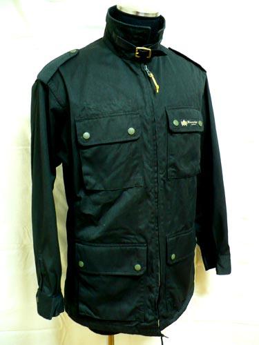 【HAMATOLA!】HUNTER LIGHT JACKET (Middle~Summer Season Motorcycle Jacket)