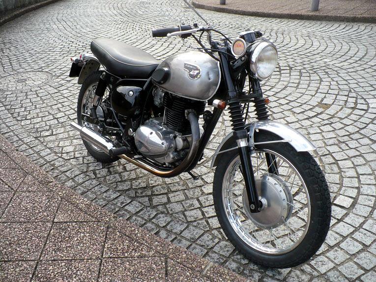"""Estrella SS"" Dunlop ""K70"""