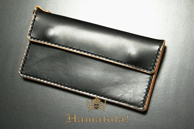 "【HAMATOLA!】HTW-161B ""Highway Wallet"""
