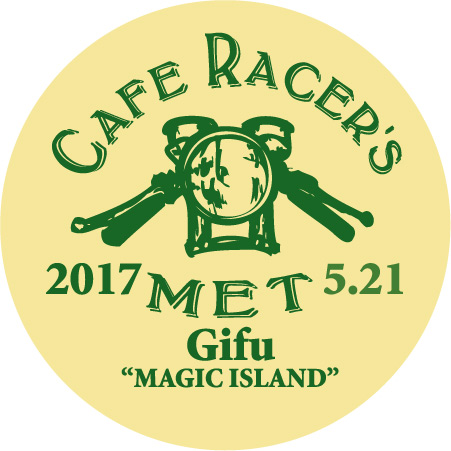 MET Yokohama 2017 5.21 Sticker