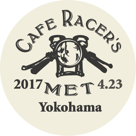 MET Yokohama 2017 4.23 Sticker