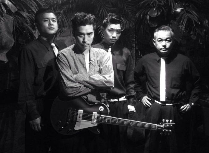 Souta&The Blitz Attack Boys
