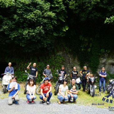 7.29Cafe Racer's HANG OUT! Photo Gallery公開!