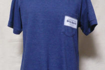 "SSの""BOX LOGO"" Pocket T-Shirts"