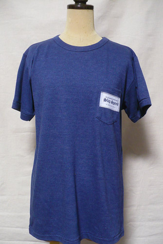 "SSの""BOX LOGO"" Pocket T-Shirts"