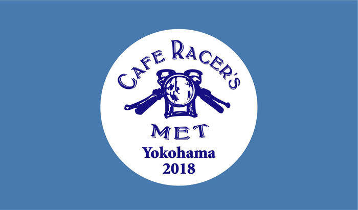2018.4.29(if it rains 5.5 sat) 【MET】Yokohama 2018 Sticker.