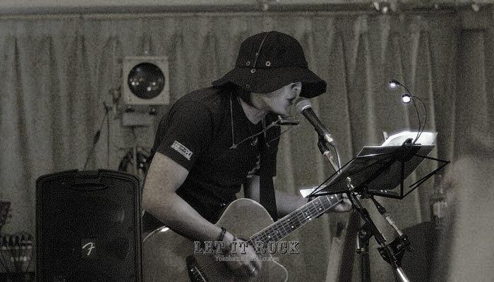 "Live ""Jun Masuzawa"""