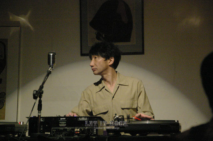 "DJ ""Ichimaru"""