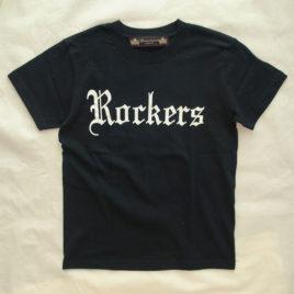 """【HAMATOLA!】""""Rockers UK"""" Lady's T-Shirts"""