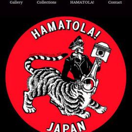 HAMATOLA! site Top image