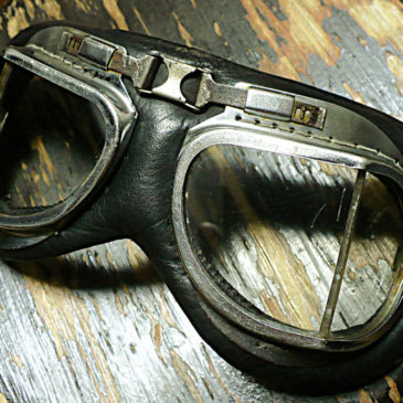 Goggle…
