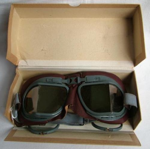 RAF MK VIII Goggle