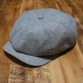 【GOOD ROCKIN'】Wool Nepps casquette