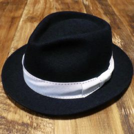 【GOOD ROCKIN'】ALL UP BRIM HAT