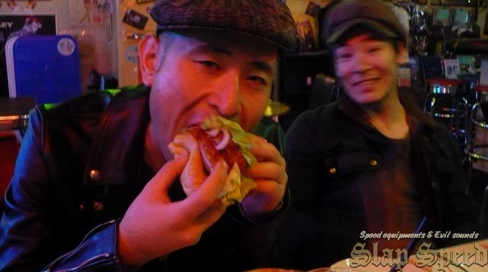 """""""RagTime Cafe GINA""""Atsugi"""