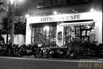 """Brit Brat Day Vol2″at Antiques Cafe.Asagaya Tokyo"