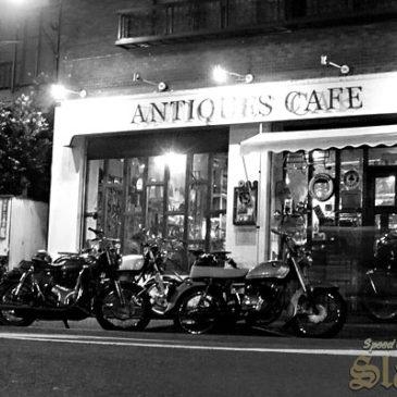 """Brit Brat Day Vol2″at Antiques Cafe.Asagaya Tokyo"